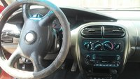 Picture of 2001 Dodge Neon 4 dr Highline ACR, interior