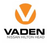 Vaden Nissan of Hilton Head logo