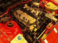 Picture of 1990 Porsche 944 S2 Convertible, engine, gallery_worthy