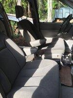 Picture of 2006 Dodge Grand Caravan SXT, interior