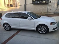 Picture of 2011 Audi A3 2.0T Premium PZEV Wagon FWD, exterior, gallery_worthy