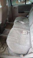 Picture of 2000 Honda Passport 4 Dr EX 4WD SUV, interior