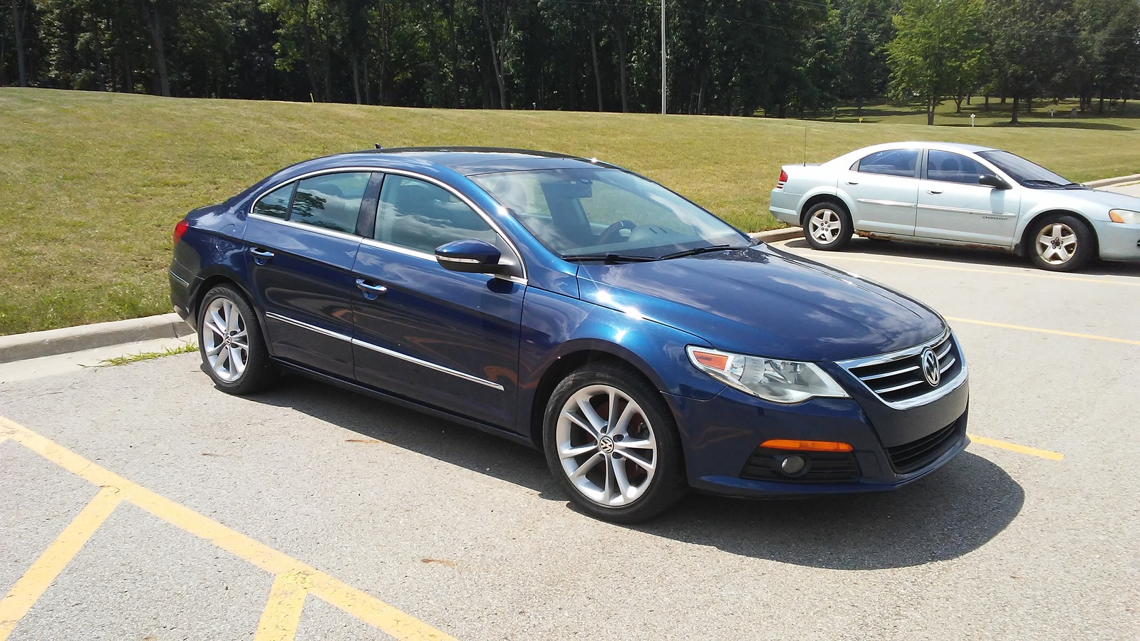 volkswagen cc questions would you buy a vw cc 2009 cargurus. Black Bedroom Furniture Sets. Home Design Ideas