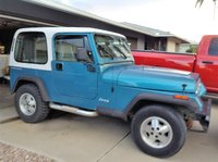 Picture of 1992 Jeep Wrangler 4WD