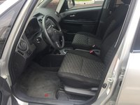 Picture of 2007 Suzuki SX4 Convenience AWD, interior