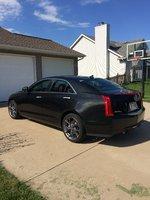 Picture of 2014 Cadillac ATS 2.0T Premium AWD, exterior