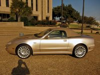 Picture of 2002 Maserati Spyder 2 Dr Cambiocorsa Convertible, exterior, gallery_worthy