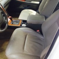 Picture of 2004 Acura RL 3.5 FWD, interior, gallery_worthy
