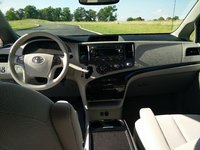 Picture of 2012 Toyota Sienna LE 8-Passenger V6