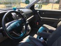 Picture of 2008 Honda CR-V EX-L AWD, interior