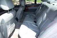 Picture of 1992 Mercedes-Benz 400-Class 4 Dr 400SE Sedan, interior
