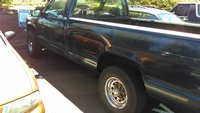 Picture of 1995 Chevrolet C/K 2500 Cheyenne Standard Cab LB 4WD, exterior