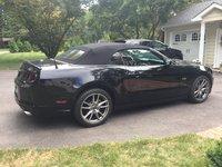 Picture of 2014 Ford Mustang GT Premium Convertible
