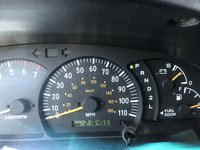 Picture of 2003 Toyota Tundra 4 Dr SR5 V8 4WD Extended Cab SB
