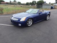 2005 Cadillac XLR Picture Gallery