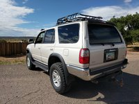 Picture of 1998 Toyota 4Runner 4 Dr SR5 4WD SUV