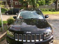 Picture of 2015 Jeep Compass High Altitude Edition 4WD, exterior