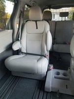 Picture of 2017 Toyota Sienna XLE 8-Passenger, interior