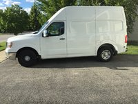 Picture of 2013 Nissan NV Cargo 3500 HD SV w/ High Roof, exterior, gallery_worthy
