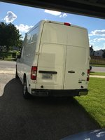 Picture of 2013 Nissan NV Cargo 3500 HD SV w/ High Roof, exterior