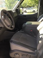 Picture of 2013 Nissan NV Cargo 3500 HD SV w/ High Roof, interior