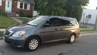 Picture of 2008 Honda Odyssey LX, exterior