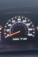 Picture of 2008 Honda Odyssey LX, interior