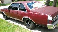 1980 Chevrolet Malibu Picture Gallery