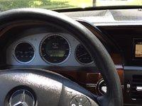 Picture of 2011 Mercedes-Benz GLK-Class GLK 350, interior