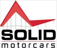 Solid Motorcars logo