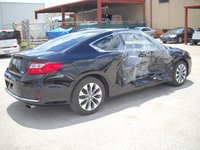 Picture of 2015 Honda Accord Coupe EX