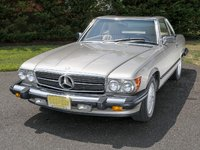 Picture of 1989 Mercedes-Benz SL-Class 560SL, exterior, gallery_worthy