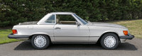 Picture of 1989 Mercedes-Benz SL-Class 560SL