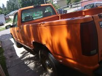 Picture of 1996 GMC Sierra 2500 2 Dr C2500 SL Standard Cab LB, exterior, gallery_worthy