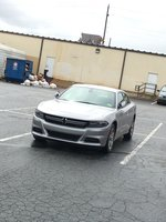 Picture of 2015 Dodge Charger SE