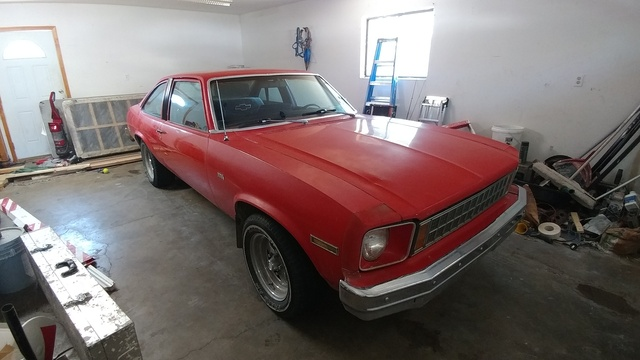 Picture of 1978 Chevrolet Nova