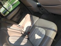 Picture of 2003 Mercury Mountaineer 4 Dr STD SUV, interior