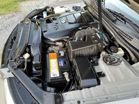 Picture of 2009 Hyundai Azera Limited FWD, engine, gallery_worthy