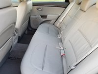 Picture of 2009 Hyundai Azera Limited FWD, interior, gallery_worthy