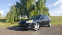 Picture of 2007 Chevrolet Malibu Maxx SS, exterior, gallery_worthy