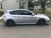 Picture of 2013 Subaru Impreza WRX Hatchback, exterior