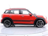 Picture of 2012 MINI Countryman S ALL4, exterior