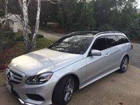 Picture of 2014 Mercedes-Benz E-Class E 350 Luxury 4MATIC