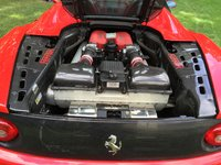 Picture of 2001 Ferrari 360 Spider Spider Convertible, engine, gallery_worthy