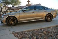 Picture of 2015 Audi S6 4.0T quattro, exterior, gallery_worthy