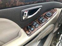 Picture of 2003 Hyundai XG350 4 Dr L Sedan, interior