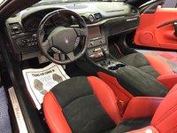 Picture of 2017 Maserati GranTurismo MC Convertible, interior, gallery_worthy