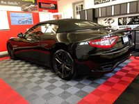 Picture of 2017 Maserati GranTurismo MC Convertible, exterior, gallery_worthy