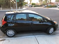 Picture of 2014 Nissan Versa Note S Plus, exterior