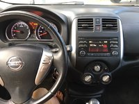 Picture of 2014 Nissan Versa Note S Plus, interior